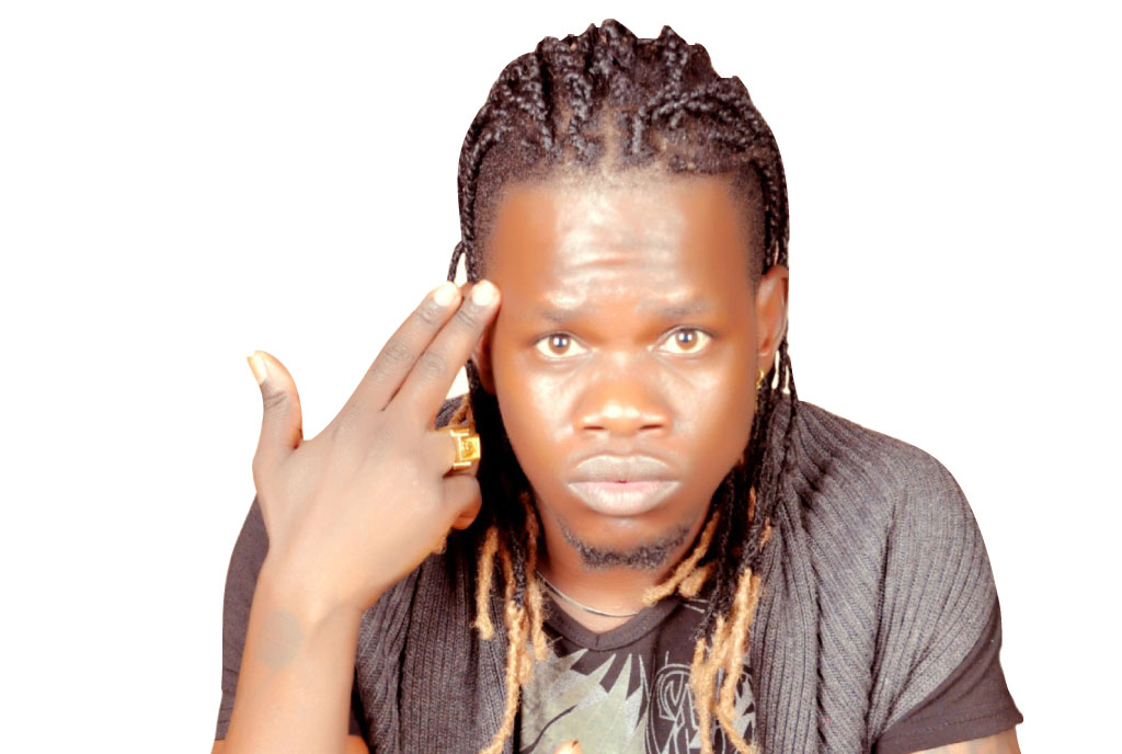 Ain't no body badder than Born Town in Gulu – Sqoop – Its deep