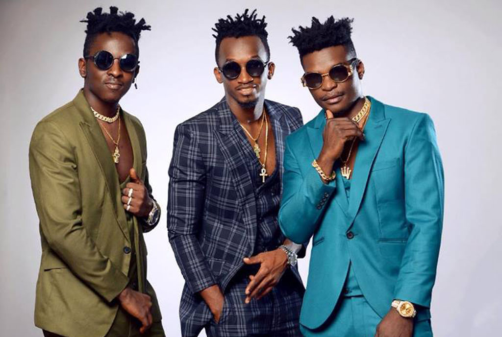 Genesis of the aka and… what is their real name? – Sqoop