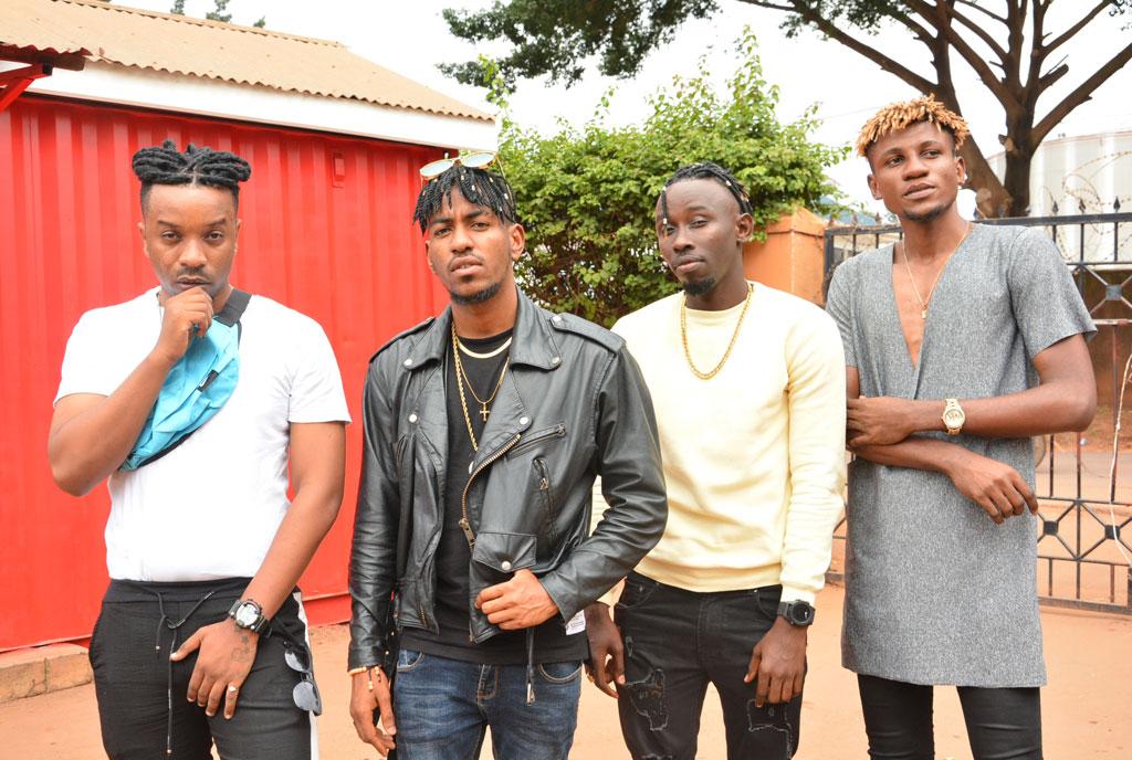 Ugandan music is the best in East Africa – Sqoop – Its deep