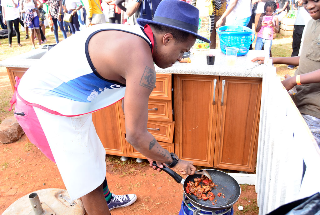 Tokosa Food Festival