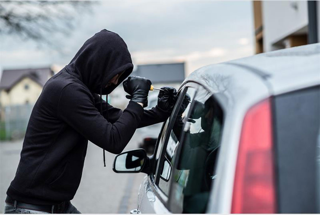 Robbery Uganda