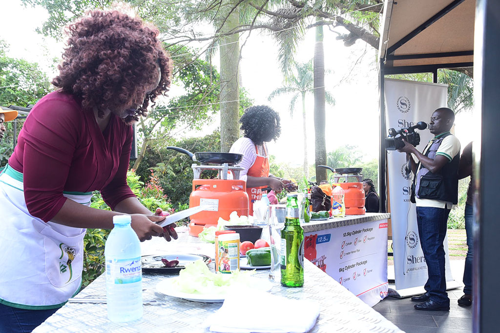 Kampala Restaurant Week kicks off on August 1st, with discounts, expands to Jinja, Entebbe