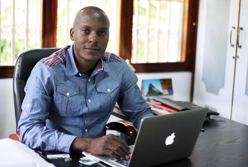 Julius Kyazze bows out of Uganda Music Association – Sqoop