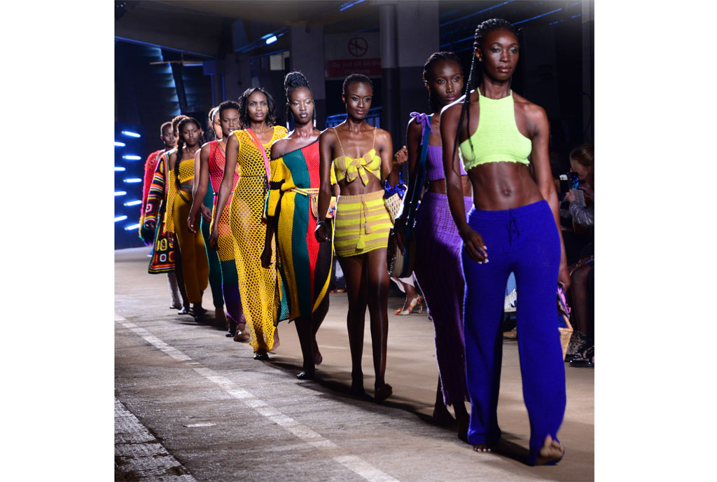 Kampala Fashion Week The Cuts Come Of Age Sqoop Get Uganda Entertainment News Celebrity Gossip Videos And Photos