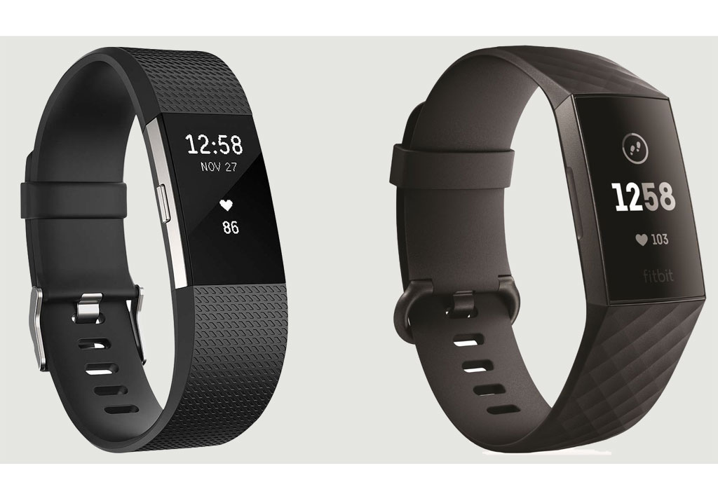 Fitbit charge 2 vs Charge 3: Is an upgrade necessary