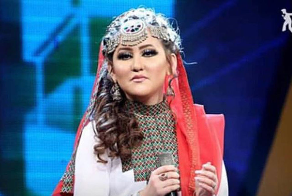 Afghan American Idol' won by a woman for the first time – Sqoop