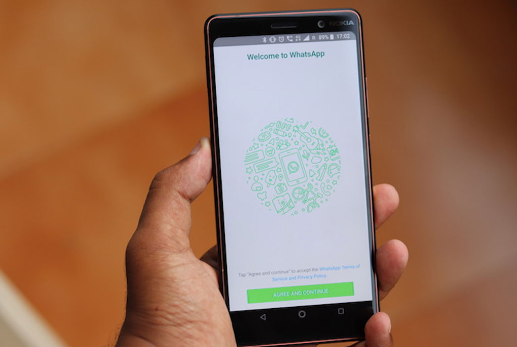 WhatsApp to stop working on Windows and old Android devices