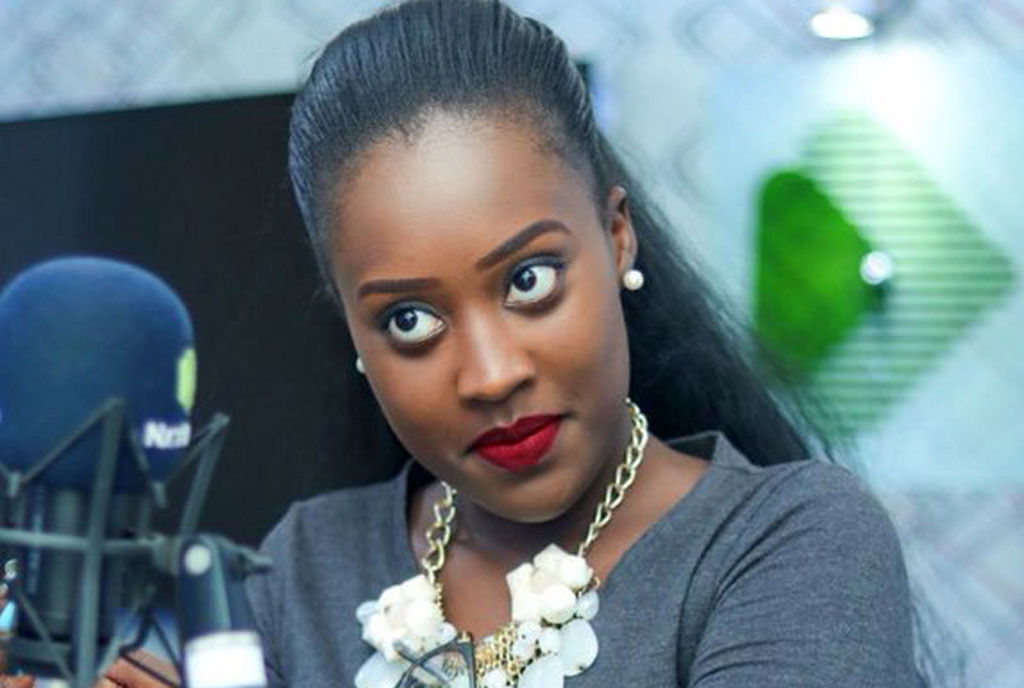 Two remanded over Martha Kay leaked nudes - Sqoop - Get