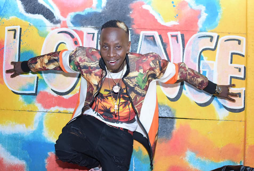 Image result for MC Kats admited